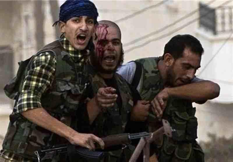 آرامش نسبی در بیشتر جبهههای سوریه