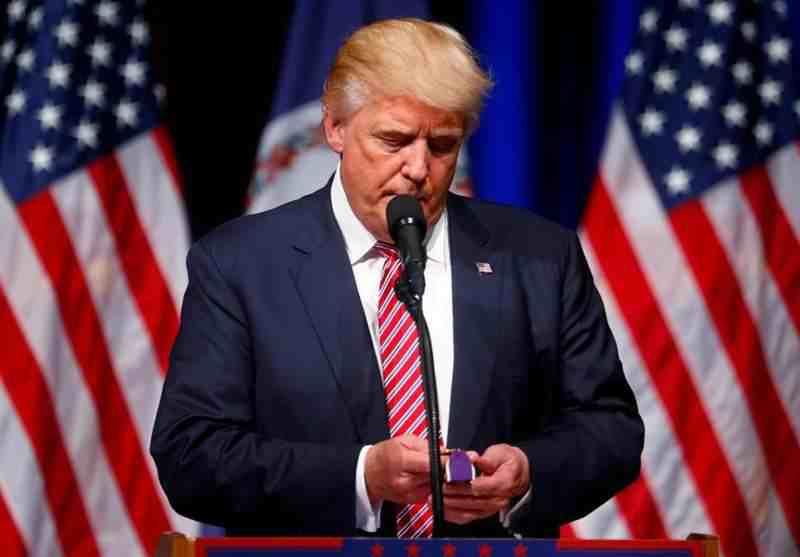 ترامپ؛ از سرسپردگی به صهیونیستها تا بیم و امید در ریاض
