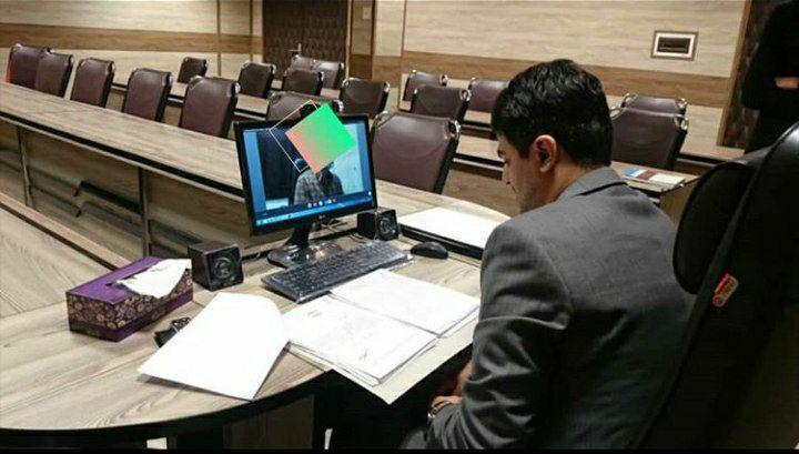 برگزاری جلسه رسیدگی متهمان درمیامی از طریق ویدئو کنفرانس