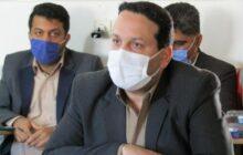 ۹۳ واحد مسکونی در سایت توسعه حسین آباد کالپوش احداث شد