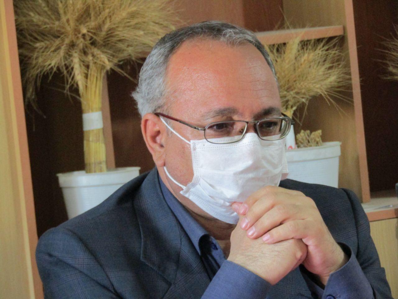 عملکرد نمایندگان دولت در منطقه حسین آباد کالپوش با انجام تعهدات قانونی رضایت بخش است