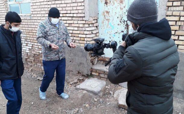 تهیه مستند تلویزیونی از محلات اسلامی شهرستان میامی