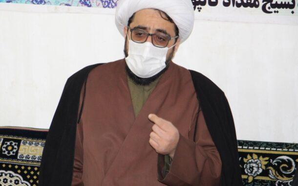 دلیل پایداری انقلاب اسلامی ایران مردمی بودن آن است