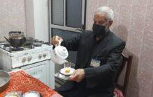 چای روضه را با نیت شفا بخورید/اخلاص شرط اصلی نوکری امام حسین (ع)